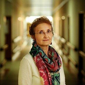 MUDr. Ludmila Eleková