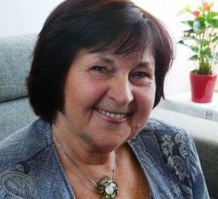 prof. RNDr. Anna Strunecká, DrSc.